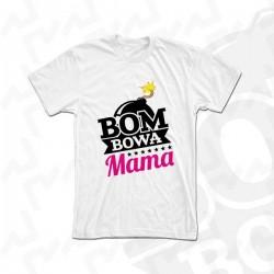 BOMBOWA MAMA