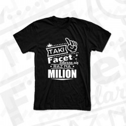 Facet jeden na milion
