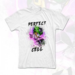 Dragon Ball - Perfect Cell